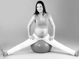 варикоз у беременных фото
