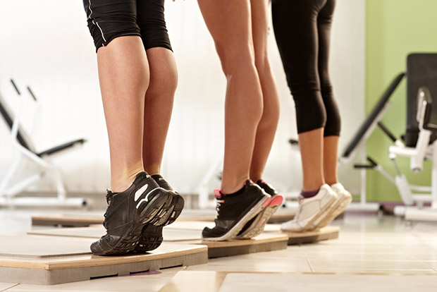 лечебная физкультура при варикозе нижних конечностей
