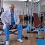 Гимнастика для сосудов от доктора Бубновского