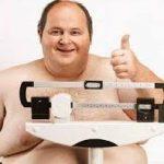 алиментарное ожирение.
