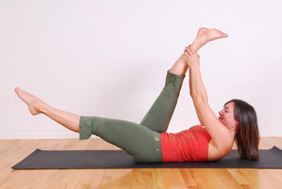 упражнения при варикозном расширении вен ног фото
