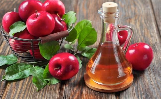 яблочный уксус от варикоза