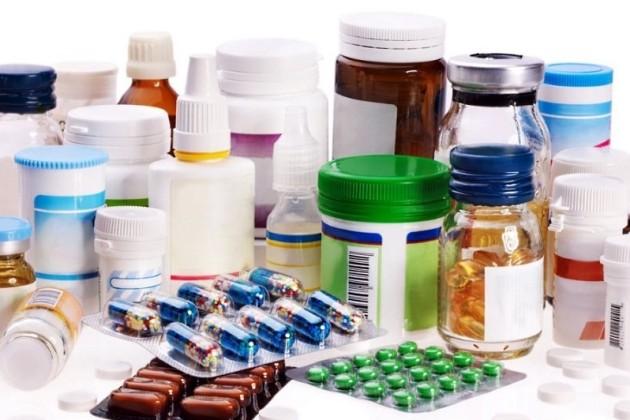 препараты обеззараживающие