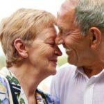 Люди старшего и преклонного возраста