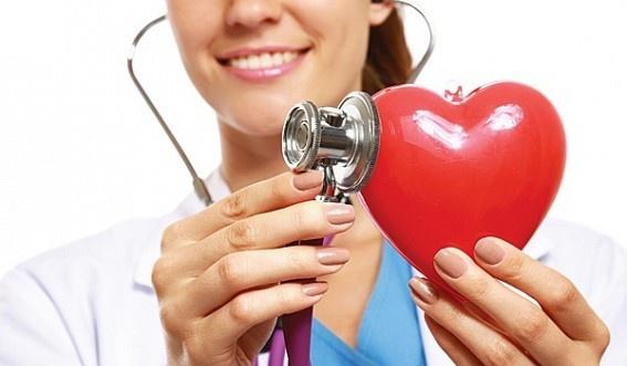кардиолог.