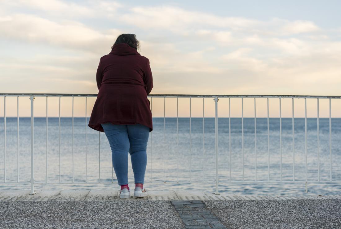 Деменция: ожирение, но не диета или неактивность, повышает риск