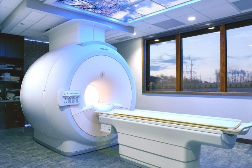 Преимущества обследования МРT