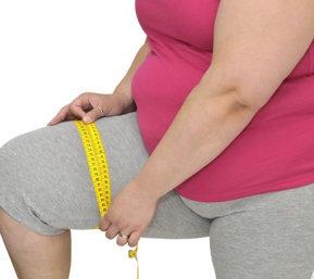 Ожирение: причины, симптомы, лечение