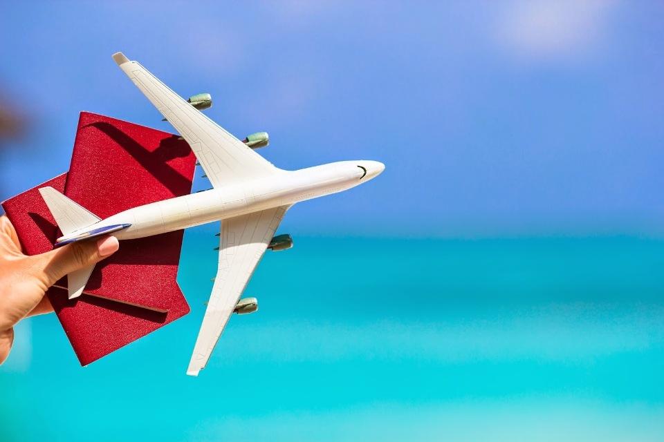 Как выбрать дешевые перелеты?