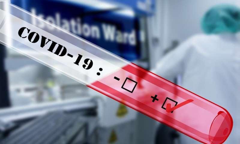 «Люди жаждут количественной информации»: вирус COVID-19, по номерам