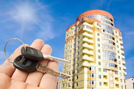 Проблема удовлетворения потребностей общества в покупке жилья