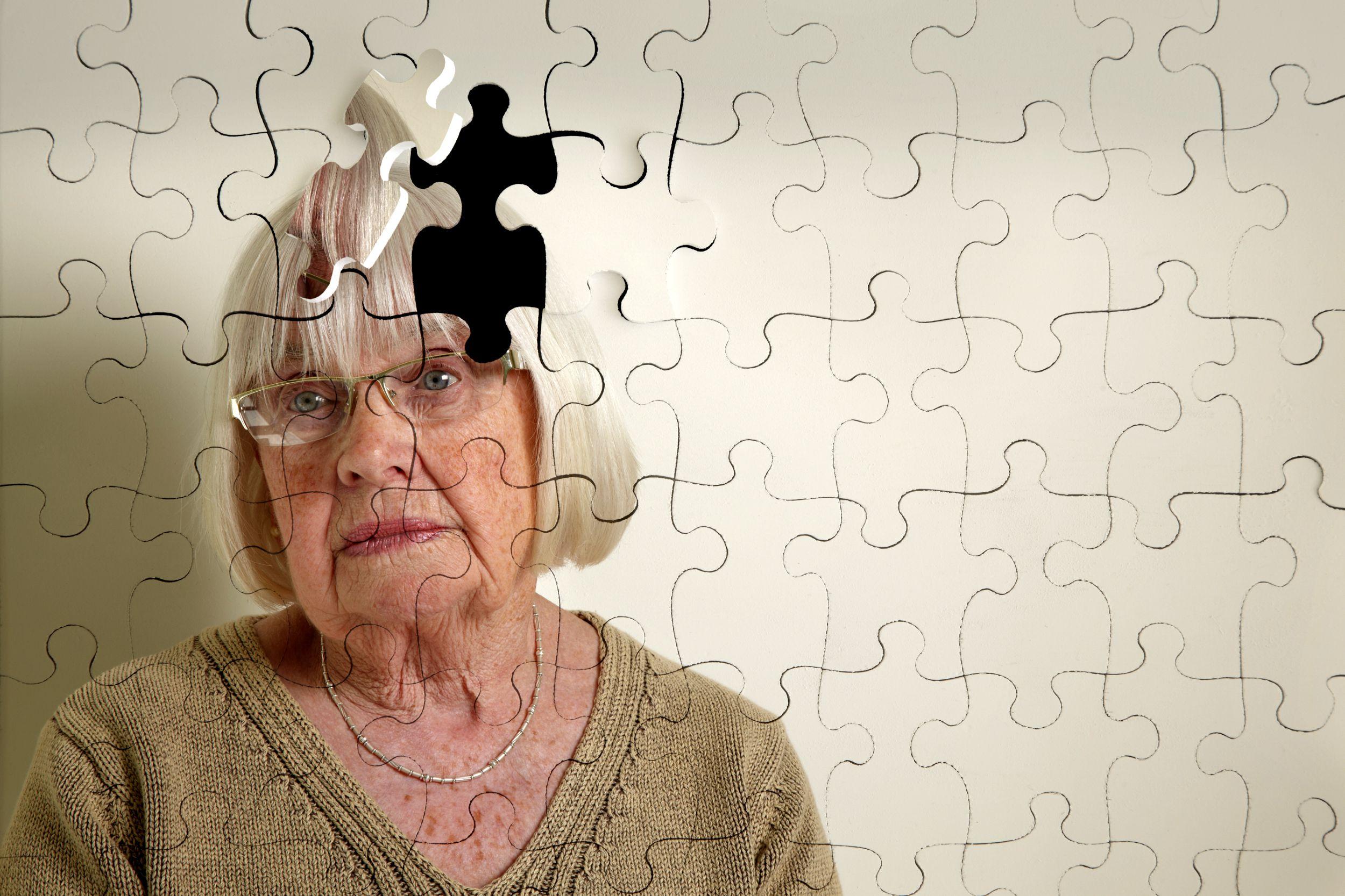 Уход в конце жизни для людей с деменцией