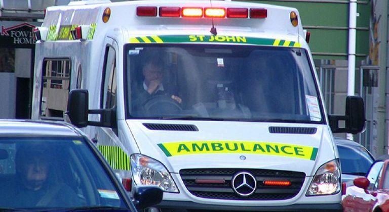 Частные машины скорой помощи
