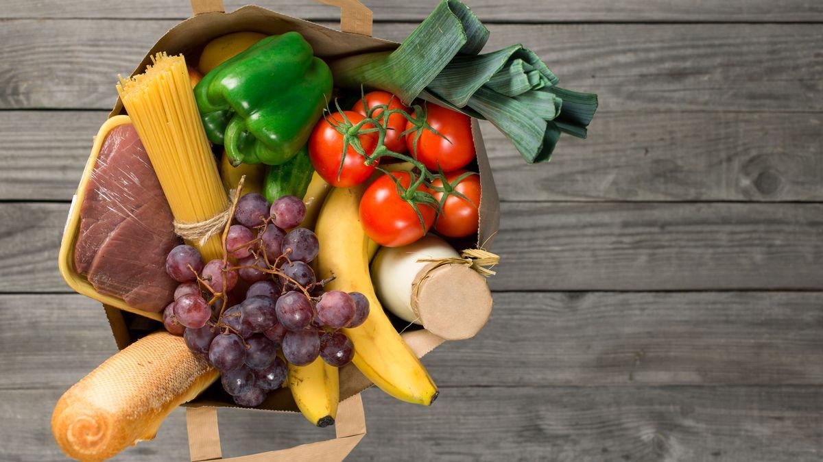 Почему стоит делать покупки овощей и фруктов онлайн