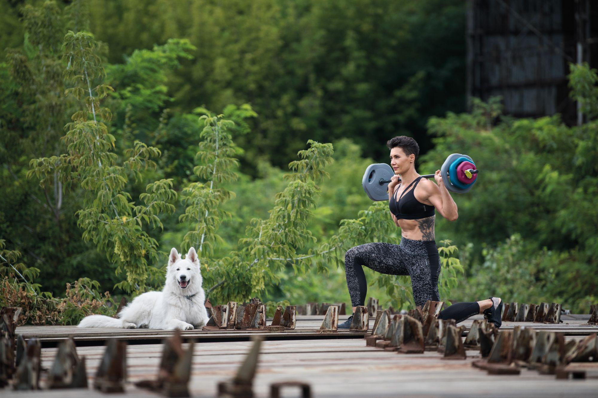 Как правильно подобрать аксессуары для фитнеса?