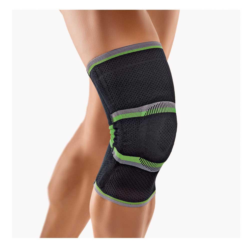 Как выбрать коленный бандаж для занятия спорта или восстановления после травм?