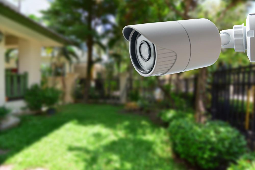 5 важных преимуществ домашних камер безопасности